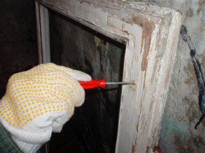 2 Реставрируем старые окна или меняем на современные